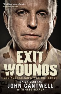 Exit Wounds