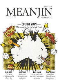Meanjin Vol 75, No 2