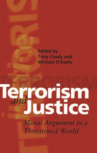 Terrorism And Justice
