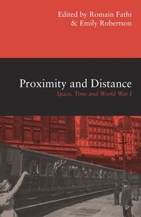 Proximity and Distance
