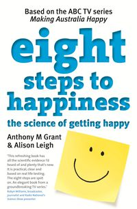 Eight Steps To Happiness