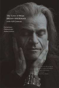 The Lives of Brian (Signed by Brian Sherman)