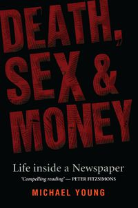 Death, Sex And Money