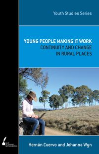 Young People Making It Work