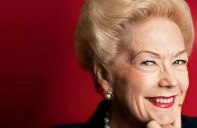 The Trailblazing Story of the Footy Lady: High Tea with Susan Alberti and Stephanie Asher