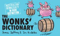 The Wonks' Dictionary