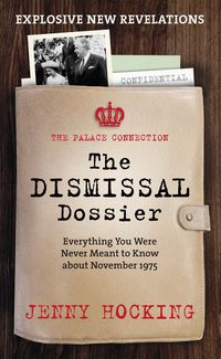 The Dismissal Dossier
