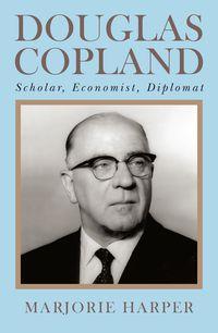 Douglas Copland