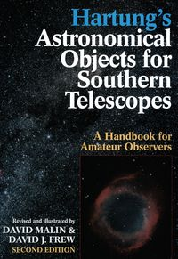 Hartung's Astronomical Objects For Southern Telescopes