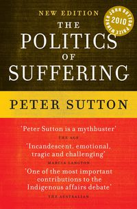 The Politics Of Suffering