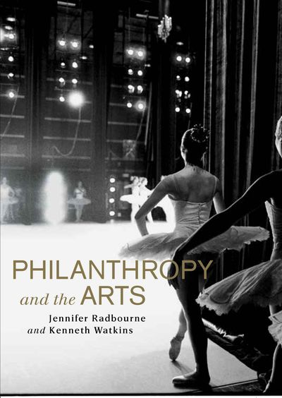 Philanthropy and the Arts