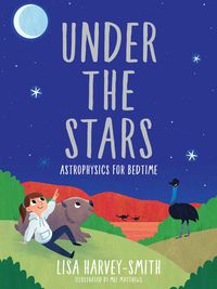 Under the Stars (signed by author)