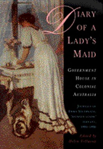 Diary of a Lady's Maid