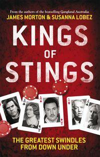 Kings Of Stings